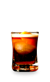 Montania Old Fashionned